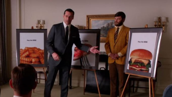 Mad Men Nears Global License Deal Lionsgate Cites Production Freeze Streaming Boom As Demand Drivers Deadline