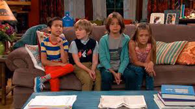 Nicky Ricky Dicky Dawn Renewed For Season 4 By Nickelodeon Deadline