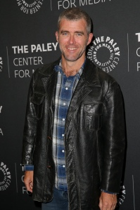 BEVERLY HILLS, CA - March 29, 2017: Creator/Executive producer Paul T. Scheuring attends PaleyLive LA's premiere screening and panel event for FOX's 'Prison Break' on March 29 at The Paley Center for Media in Beverly Hills, CA (Photo by Imeh Bryant for The Paley Center)