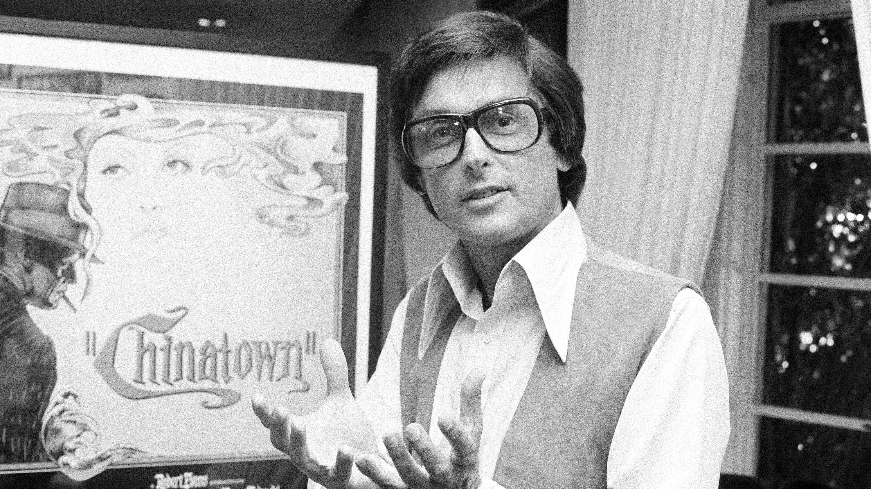 Robert Evans Departing Paramount Lot After 52 Years – Deadline