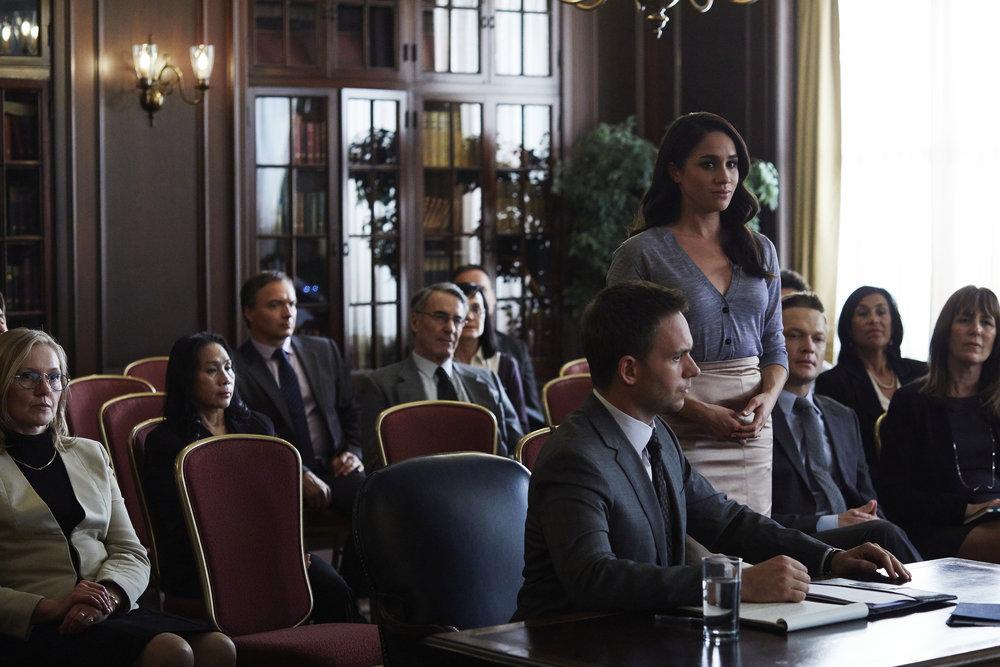 Suits - Season 6