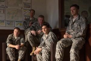 War Machine trailer Brad Pitt Netflix