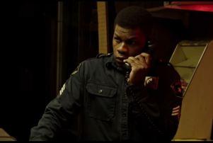 Detroit John Boyega