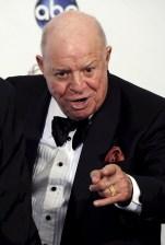 Don Rickles Dead obituary
