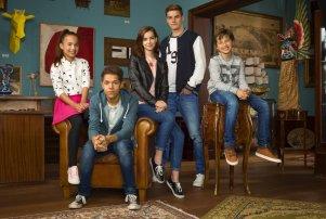 Hunter Street Nickelodeon