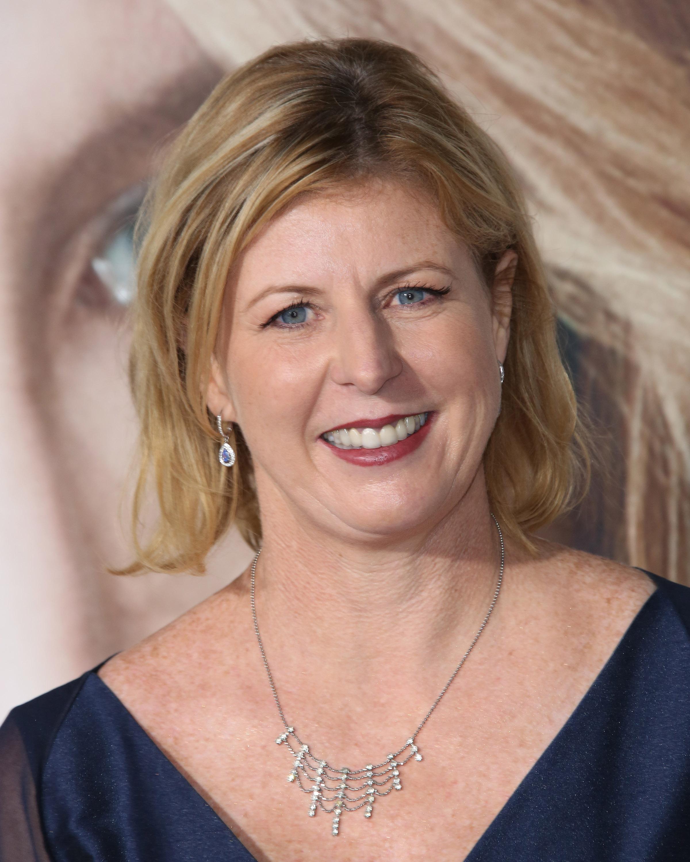 Liane Moriarty 'Big Little Lies' author