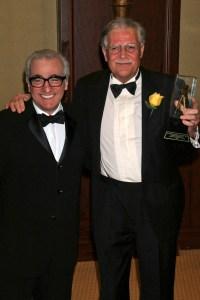 Martin Scorsese Michael Ballhaus