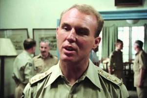 Tim Pigott-Smith dead The Jewel of the Crown