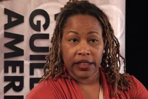 WGA Strike authrorization video