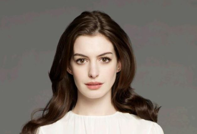 Anne Hathaway - The Intern Press Conference, August 2015