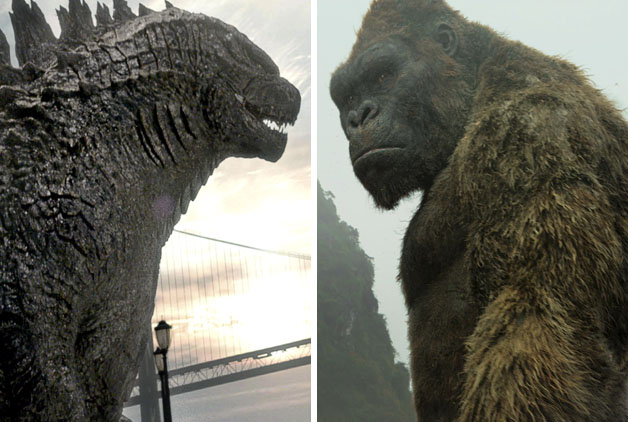 'Godzilla Vs. Kong' Noise: Netflix Made $200M+ Bid For Monster Mash, But WarnerMedia Might Have Plans For Pic On HBO Max