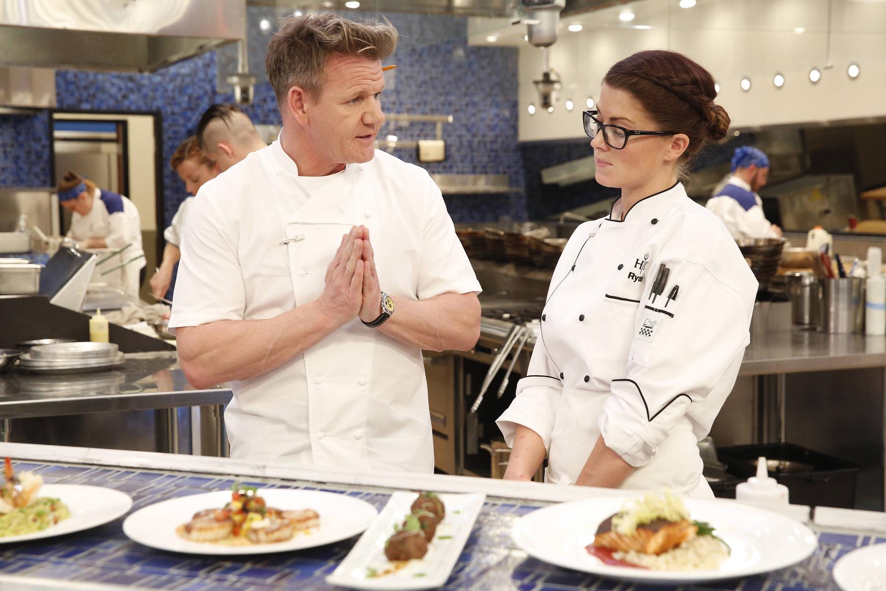 Hell S Kitchen Renewed For Two Seasons By Fox Deadline
