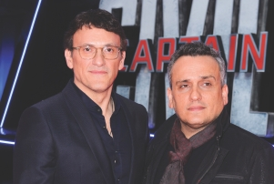 Joe Russo Anthony Russo