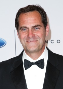 Mandatory Credit: Photo by Brian To/REX/Shutterstock (5694420ea) Andy Buckley The 41st Annual Gracie Awards, Arrivals, Los Angeles, America - 24 May 2016