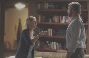 A Deadly Adoption - Will Ferrell and Kristen Wiig