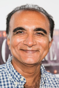 Mandatory Credit: Photo by Chelsea Lauren/REX/Shutterstock (5778478il) Iqbal Theba 'Cabaret' opening night, Pantages Theatre, Los Angeles, USA - 20 Jul 2016