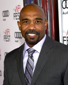 Mandatory Credit: Photo by Buckner/Variety/REX/Shutterstock (7446283n) Michael Beach 'Patriots Day' Special Closing Night Gala film Presentation, AFI Fest, Los Angeles, USA - 17 Nov 2016