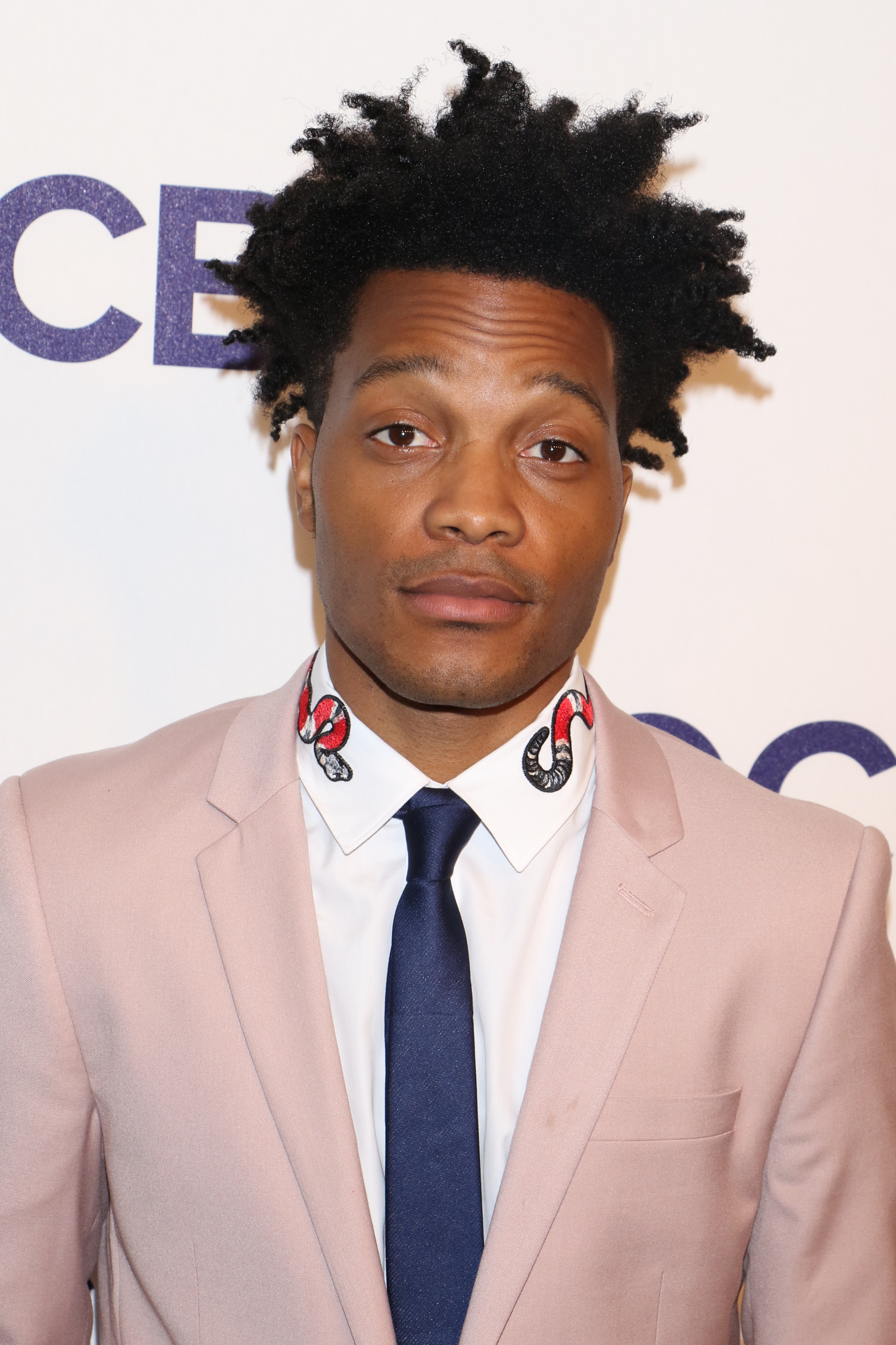 Jermaine Fowler Cast In Sorry To Bother You Deadline