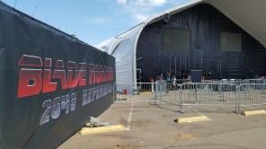 Blade Runner 2049 Comic-Con 2017