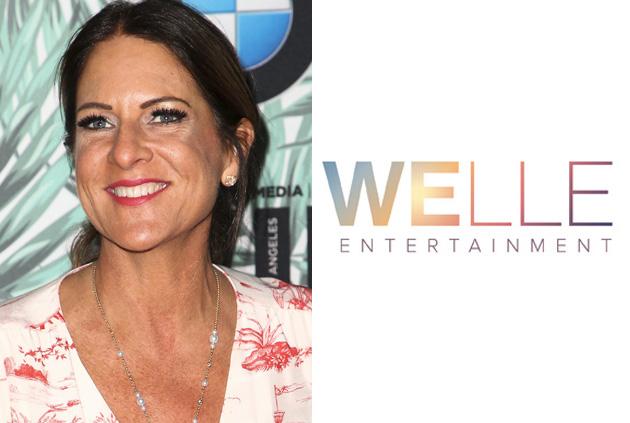 Cathy Schulman Welle Entertainment