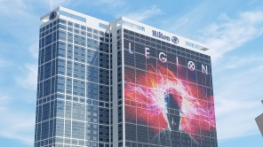 Legion Comic-Con 2017