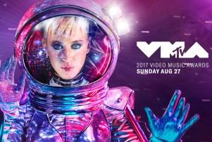 MTV VMAs Katy Perry