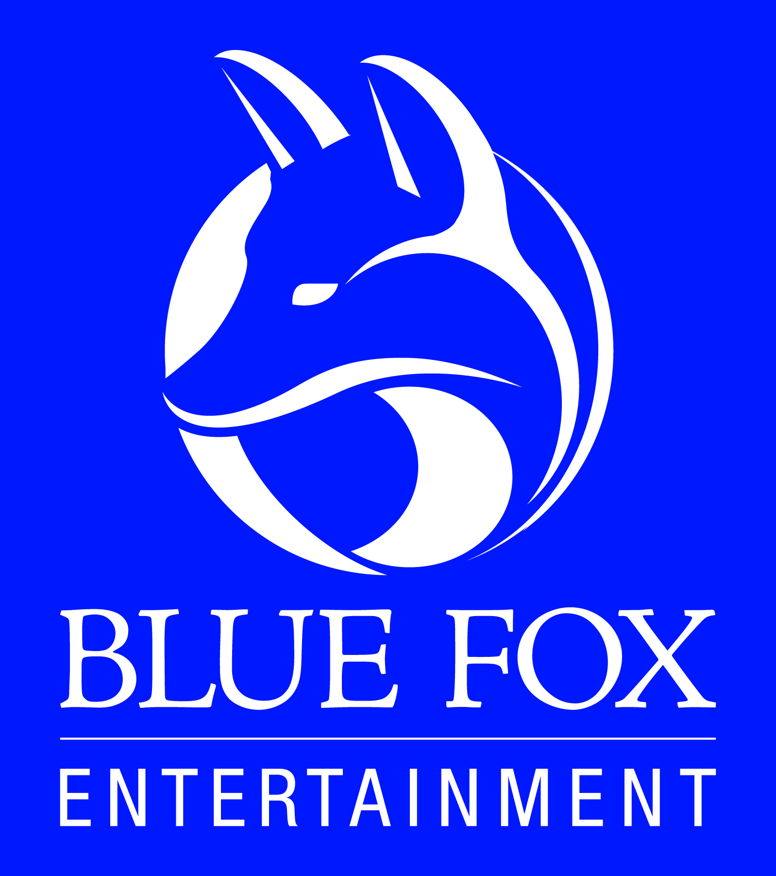 Blue Fox Entertainment