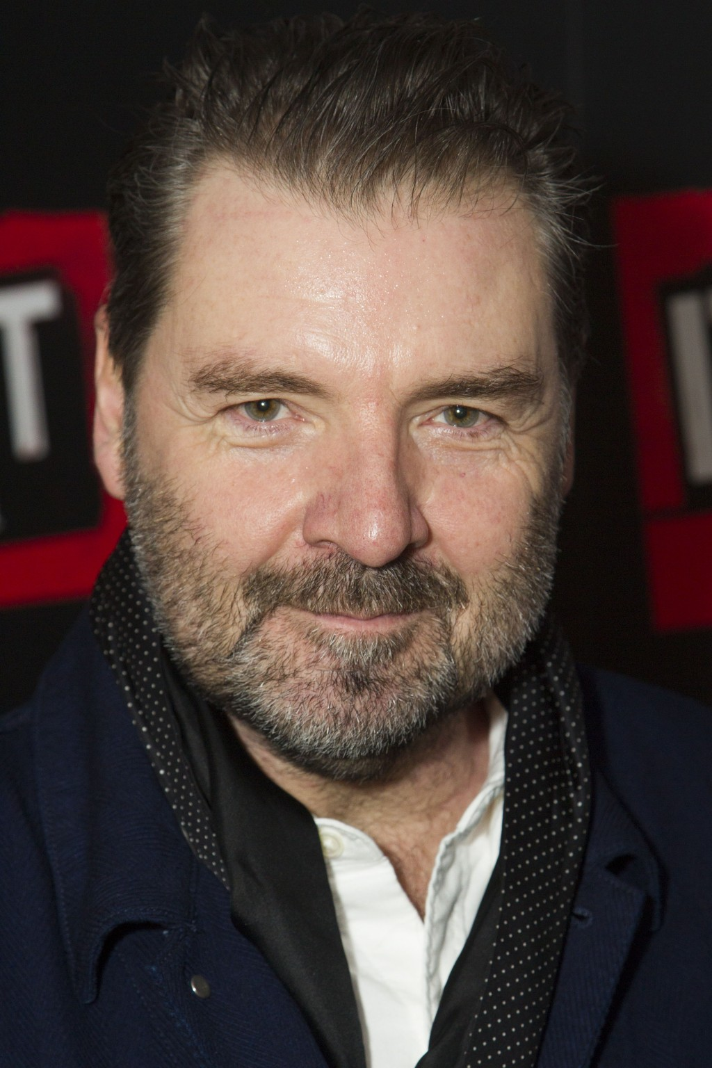 Brendan Coyle Joins Mary Queen Of Scots; Michael Harney