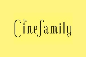 Cinefamily Logo