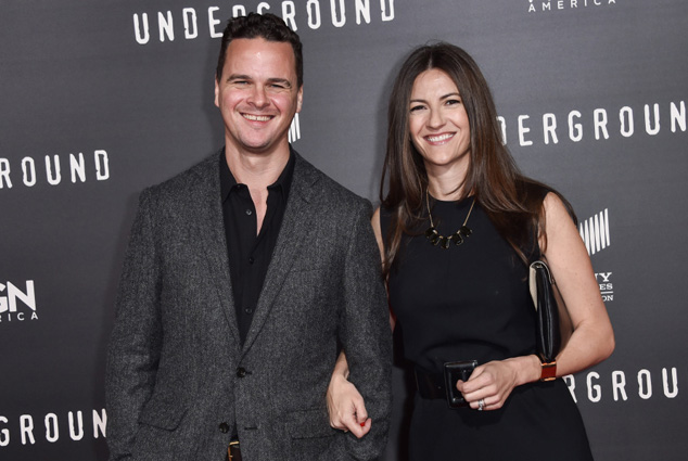 Safehouse Pictures Inks Overall Deal With Warner Bros. TV – Deadline