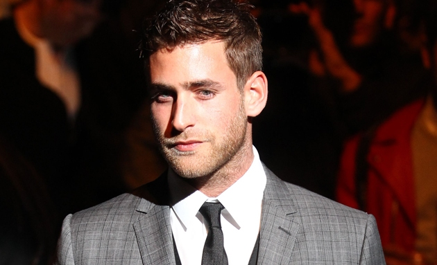 Haunting Of Hill House Oliver Jackson Cohen Joins Netflix Series Deadline