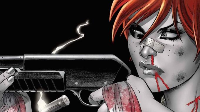 Christine Boylan To Adapt 'Painkiller Jane' Movie For Jessica Chastain –  Deadline
