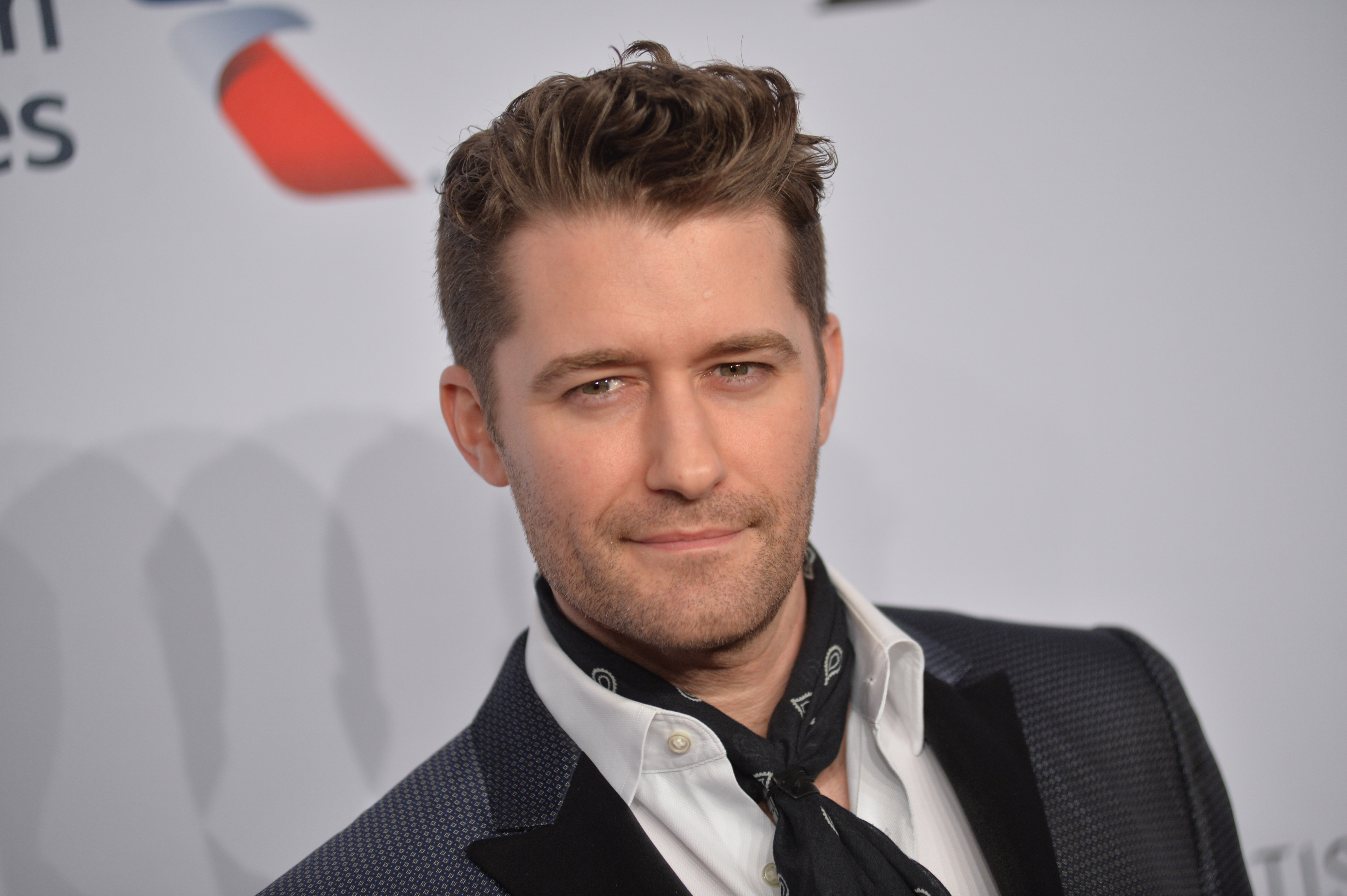 Matthew Morrison To Star In Ning Hao S Chinese Comedy Crazy Alien Deadline
