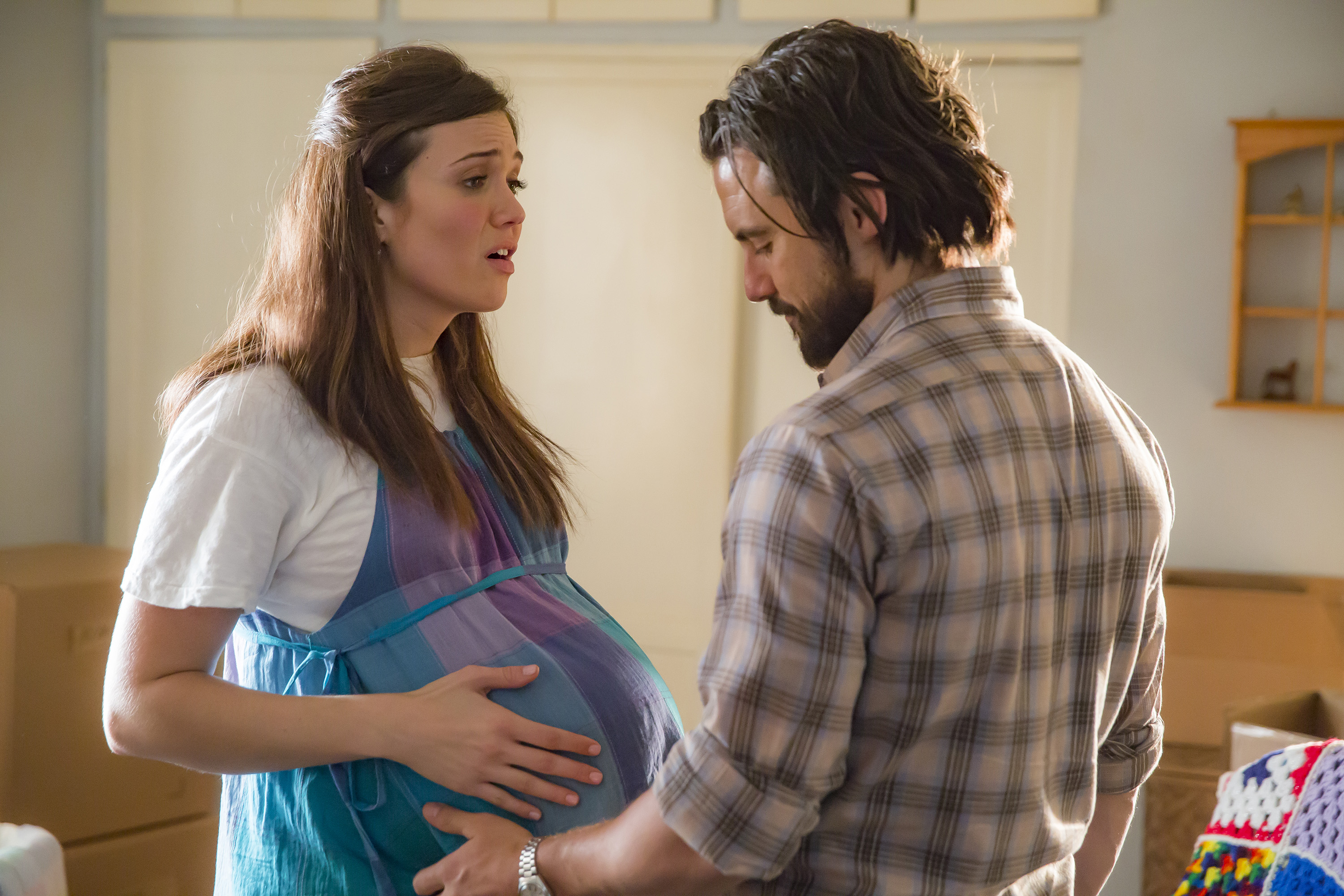 Mandy Moore, Milo Ventimiglia - This Is Us