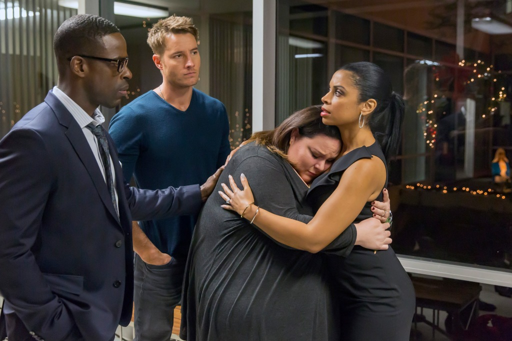 """'This Is Us': NBC Execs Explain How Midseason Premiere Will """"Honor The Fans,"""" Tease """"Fantastic"""" Final Chapter.jpg"""