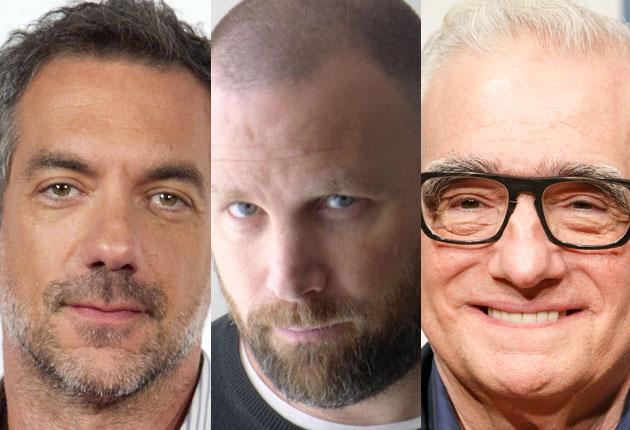 Todd Phillips Scott Silver Martin Scorsese