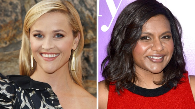 Reese Witherspoon Joins Final Season Of The Mindy Project Deadline