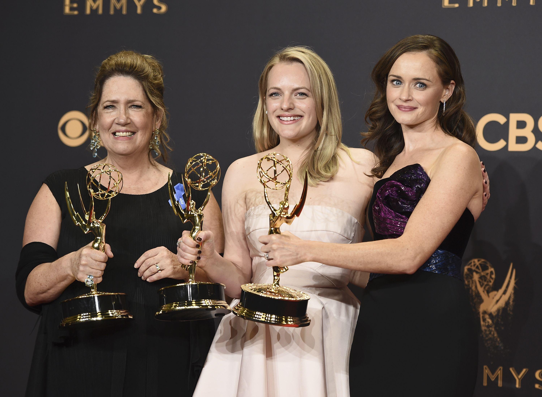 Handmaid's Tale Emmys