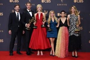 Big Little Lies Emmys