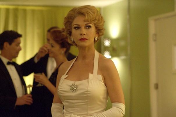 Catherine Zeta-Jones Olivia de Havilland