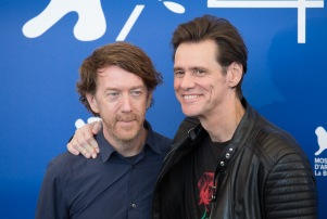 Chris Smith Jim Carrey