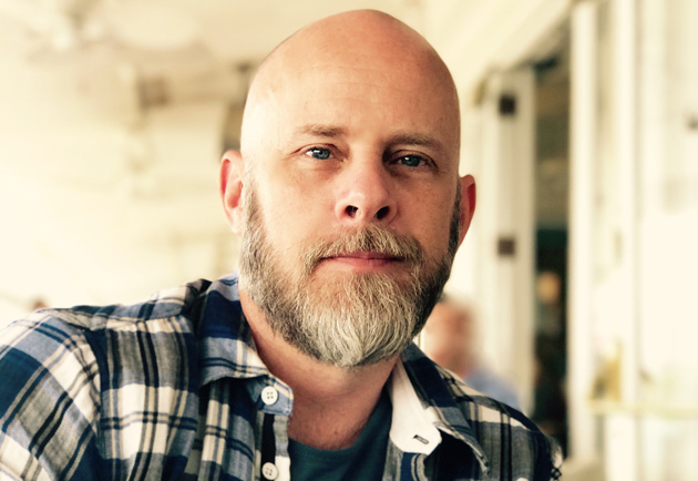 Dave Erickson Inks Overall Deal With MRC Television, Sets Series Adaptation Of Stephen King's 'The Jaunt'.jpg