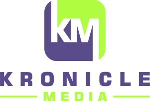Kronicle Media Logo