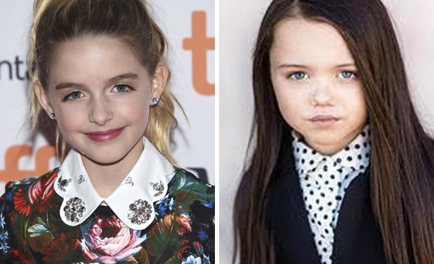 The Haunting Of Hill House Mckenna Grace Violet Mcgraw In Netflix Series Deadline
