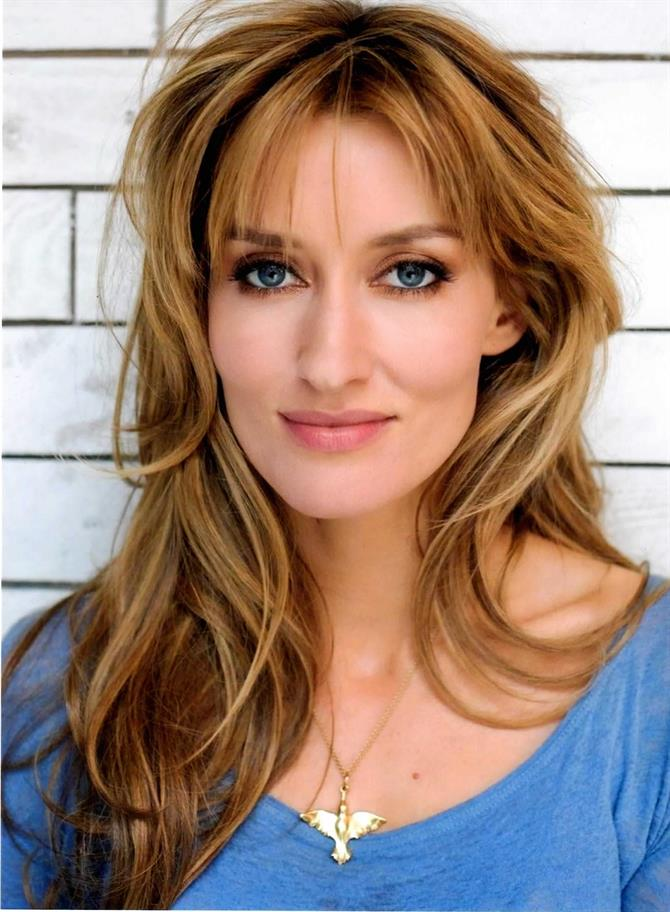 Natascha McElhone Joins The First, Will Depart