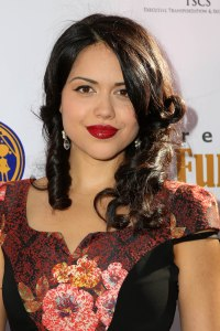 Mandatory Credit: Photo by MediaPunch/REX/Shutterstock (5355740b) Alyssa Diaz 'Movies By Kids, For Kids' Film Awards, Los Angeles, America - 07 Nov 2015