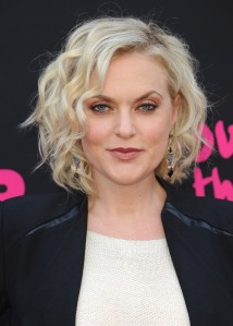 Mandatory Credit: Photo by MediaPunch/REX/Shutterstock (5848834ar) Elaine Hendrix FXX's 'You're The Worst' film premiere, Los Angeles, USA - 28 Aug 2016
