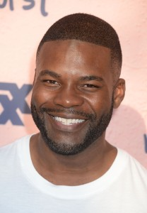Mandatory Credit: Photo by Gilbert Flores/Variety/REX/Shutterstock (9029821av) Amin Joseph 'You're the Worst' TV show premiere, Arrivals, Los Angeles, USA - 29 Aug 2017