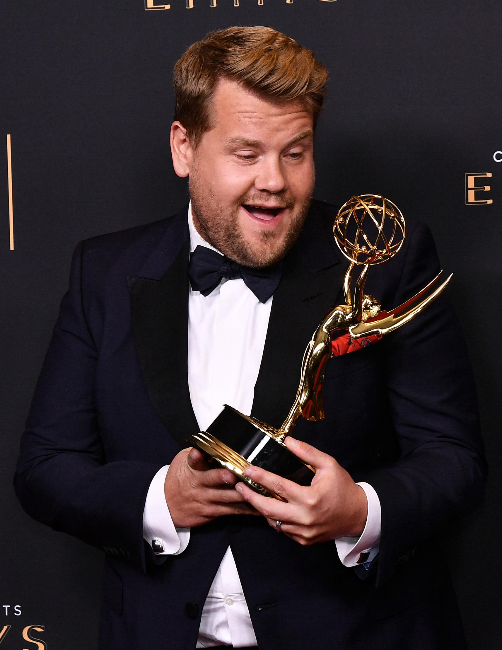 Creative Arts Emmy Awards Winners 2017 Night 1 Full List Deadline