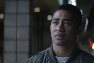 Beulah Koale Thank You For Your Service